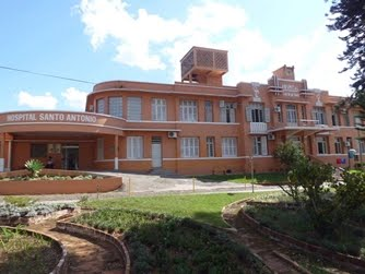 HOSPITAL SANTO ANTONIO