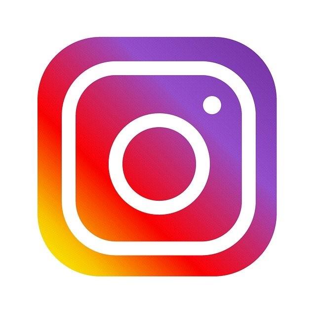Estamos no Instagram (siga-nos)