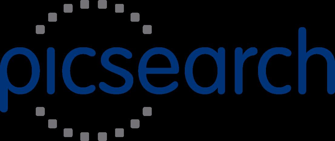 Picsearch Logo