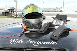Kyle Benjamin