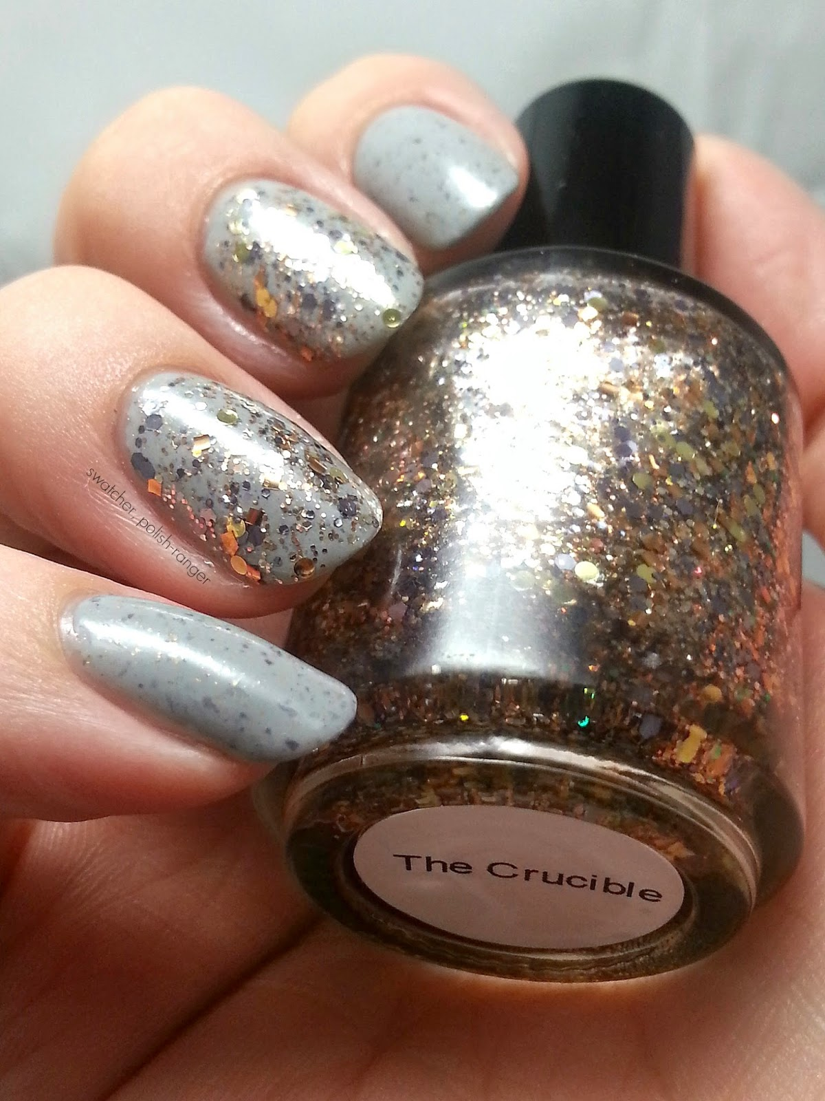 Pahlish The Crucible swatch