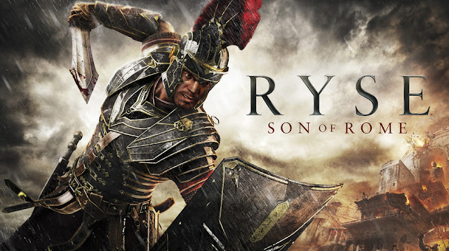 baixar Ryse Son of Rome pc
