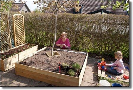 Trädgård Wapnö : Marias trädgård gardening wapnö och bostadsmässa