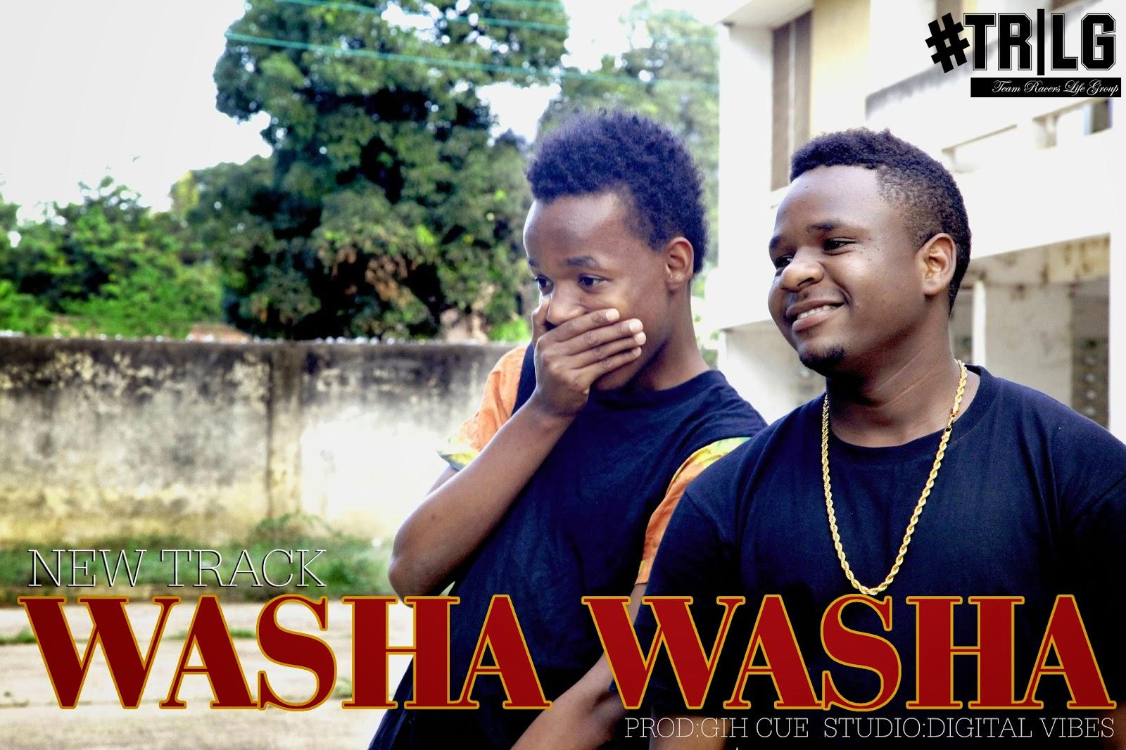 Download  Team Racerz  Washa Washa [Audio]  NOLNIZ # Wasbak Washok_104333