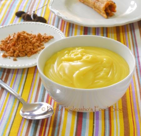 how to make custard powder in nigeria