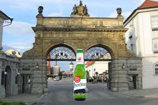 Cerveza Pilsner Urquell