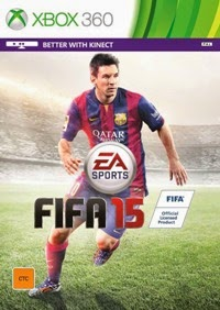 FIFA 15 – XBox 360