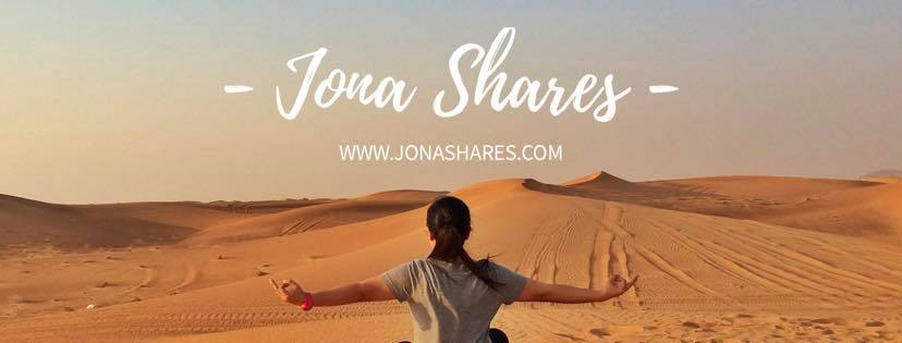 -Jona Shares-