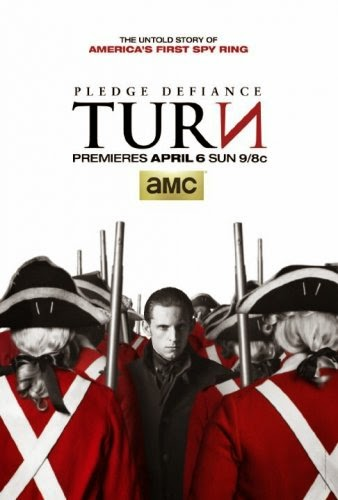 Turn – Todas as Temporadas – Dublado / Legendado