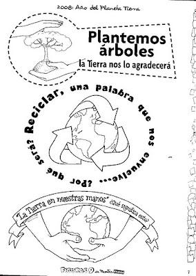 Fuente  IM  GENES DE LA REVISTA MAESTRA JARDINERA