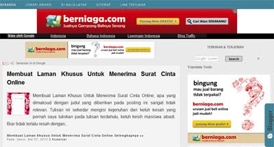 Iklan Berniaga Com