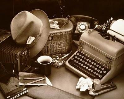 Mercado laboral y perfil del periodista