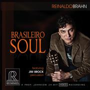 Brasileiro Soul