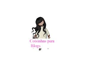 Coisinhas para Blogs