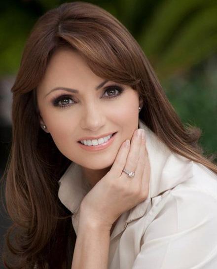 Fotos de Angélica Rivera Hurtado - Actriz mexicana