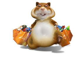 hamsterweken