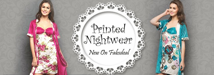 Nightwear shopping tips, take care some point while you purchse nightwear