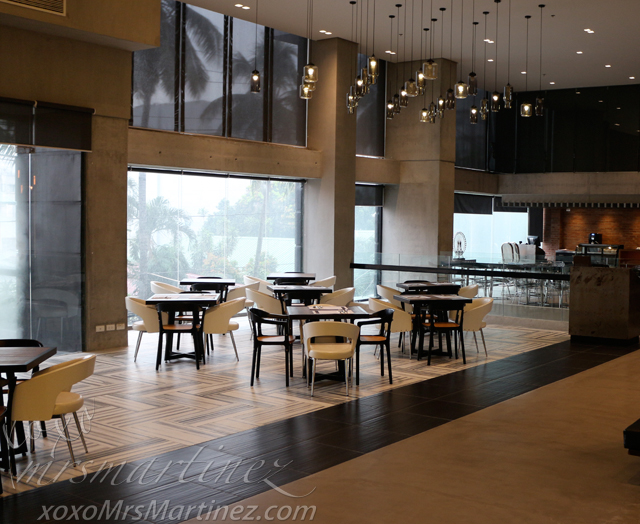 Having Just Opened In September I Think This Is One Of The Newest Three Star Boutique Hotels Quezon City