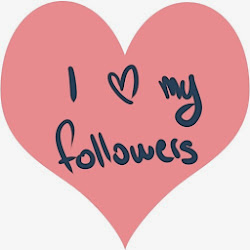 Thank You for Following Me :)