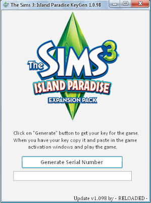 sims 3 serial codes that havent been used 2018