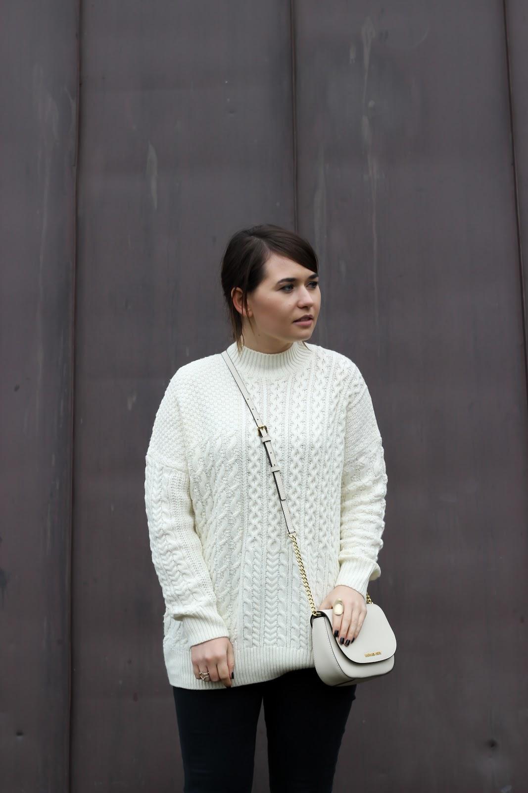 Michael Kors Topshop Knit