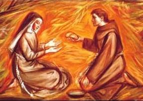 ...Le Ricette e gli Aneddoti della Tradizione Francescana