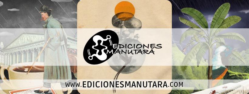 Ediciones Manutara