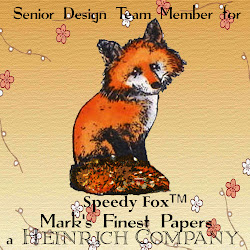 Mark's Finest Papers Sr. DT Member