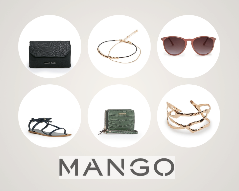 mango complementos spring primavera 2014
