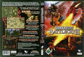 Warlords Battlecry 3 Crack (Multiplayer Works)