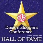 Design Bloggers Hall of Fame Nomination