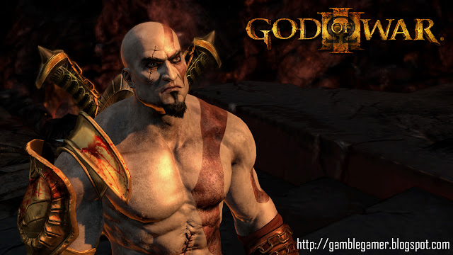 detonado god of war III