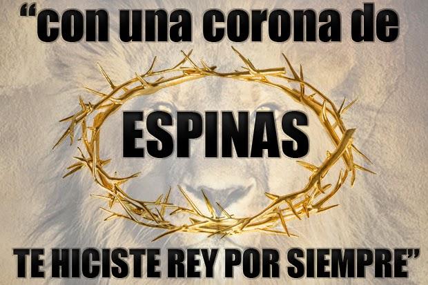 La Reforma - Martin Lutero - image CORONA+DE+ESPINAS on http://adulamcrew.cl