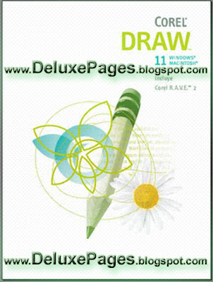 Corel Draw 11 Graphics Suite