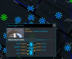 gioco Google per Android Ingress