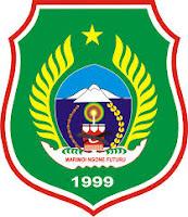 logo/lambang provinsi Maluku Utara