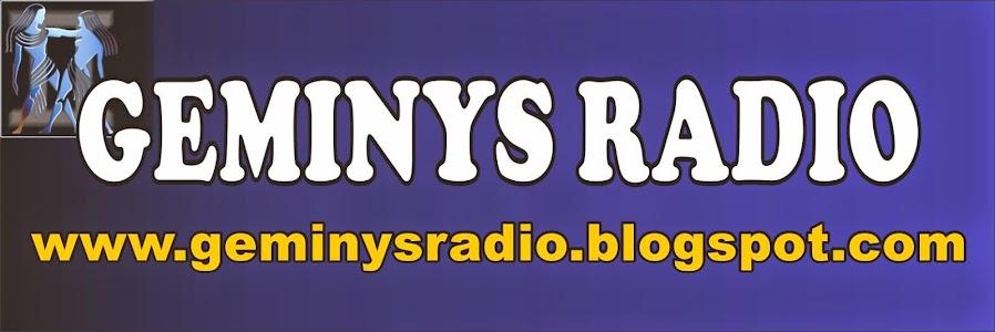GEMIINYS RADIO