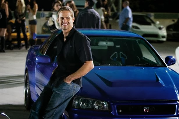 Paul walker Fast and Furious actor die in car Crash