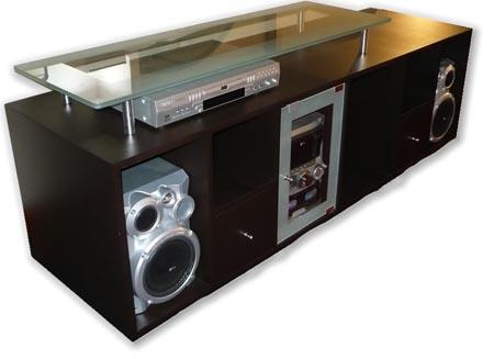 Casa montenegro muebles 0424 2427129 0412 3244398 centros for Muebles para televisor y equipo de sonido