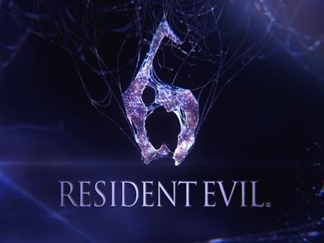 Resident Evil 6 F719x900y900