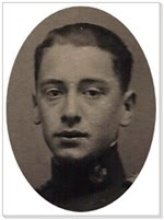 Alférez José Guedea Millán