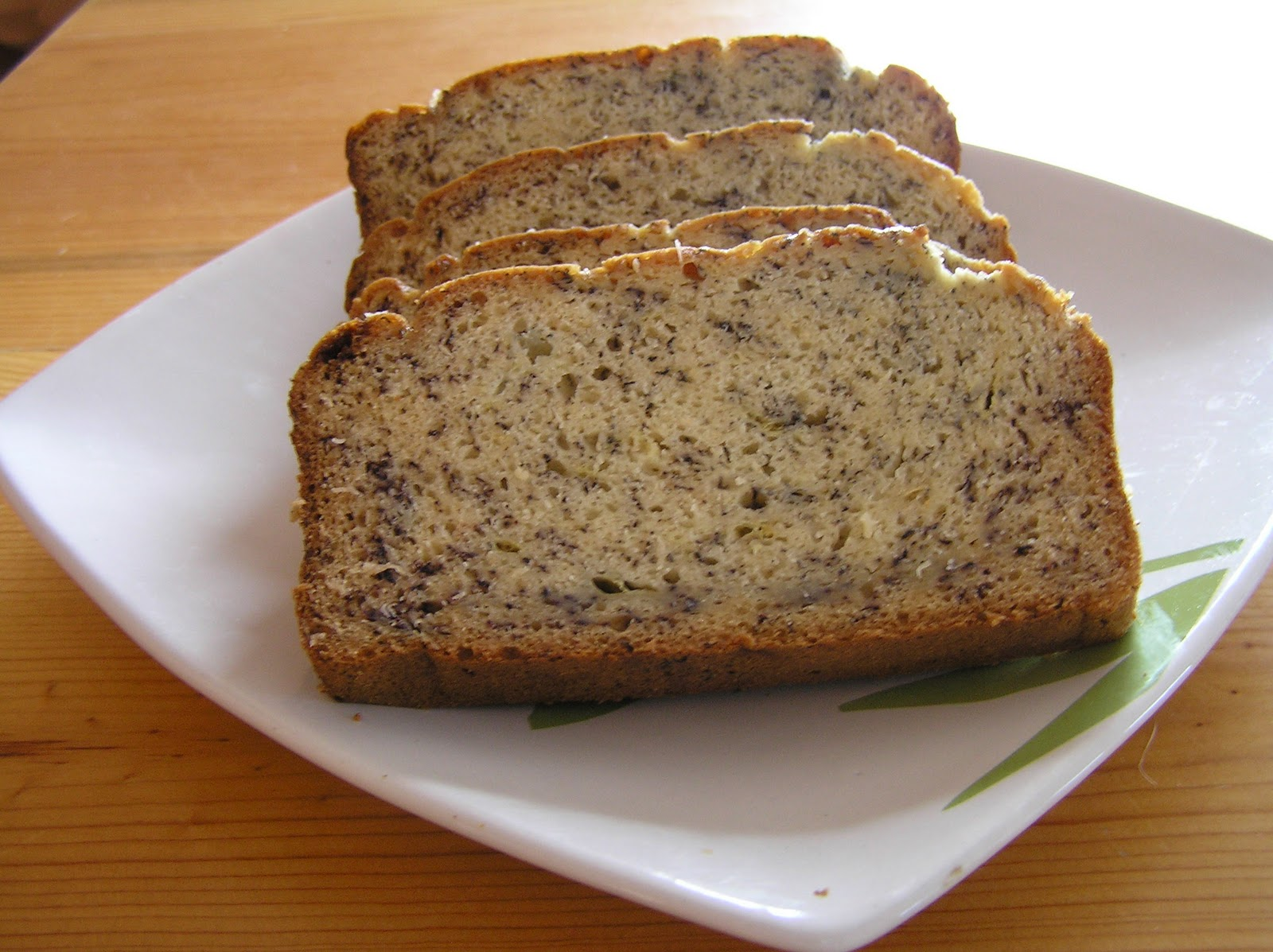 Renew Health Coaching: Fat Free Banana Bread