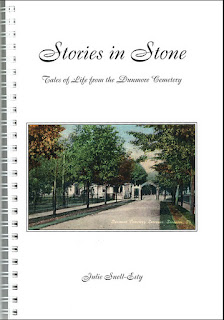 Dunmore Cemetery Tour