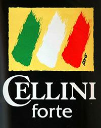 CELLINI forte ( セリーニ フォルテ ) のパッケージ画像