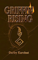 Griffin Rising (Book One)