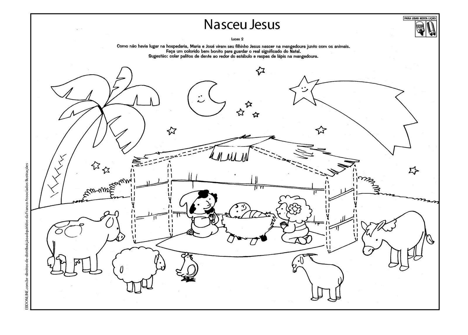 Excepcional NASCIMENTO JESUS - ATIVIDADES | ´¯`··._.·Blog da Tia Alê ML56