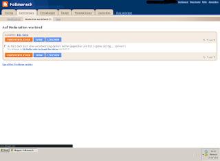 """kommentar - Stellungnahme zum Posting vom Dienstag, 26. Juli 2011 """" Ein Hobby oder im Sumpf des Netzes """""""