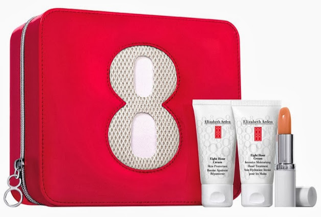 Elizabeth Arden Eight Hour Cream Winter Essentials Kit