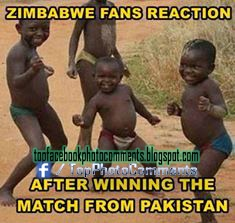 Zimbabwe Win_Some Nice Facebook English Photo Comments 2