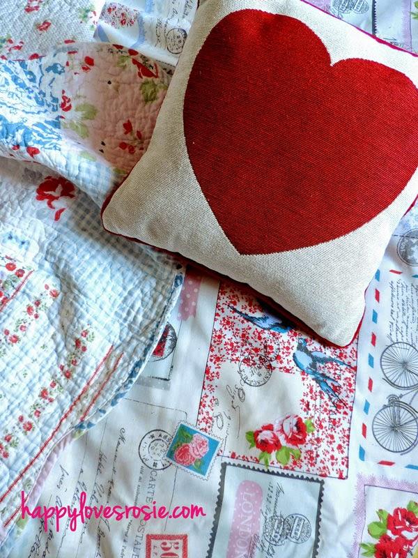 bedding by BHS